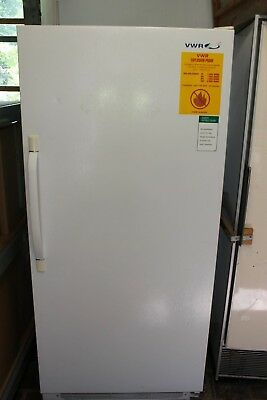 VWR Commercial Hazardous Location Explosion Proof Refrigerator R421XA14