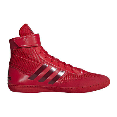 74637aae194 Adidas Combat Speed 5 Men s Wrestling Shoes AC7499 - Red (NEW) Lists    100