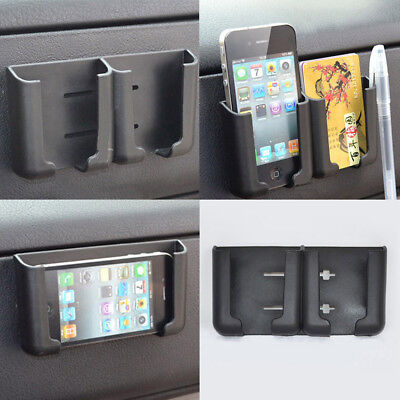 1PC Car Cell Phone Holder Stent Pouch Bracket Stand Mount for iPhone GPS Cradle