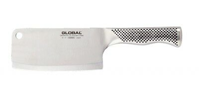 NEW Global Meat Cleaver 16cm G-12