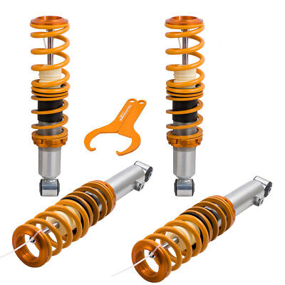 COILOVERS Coil Strut for Mazda MX-5 MX5 NA MK1 Shock Absorbers (Front + Rear)