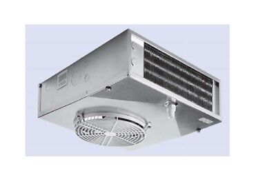 Luvata Eco Evs 60 Chiller Ceiling Type Unit Cooler 0.4Kw