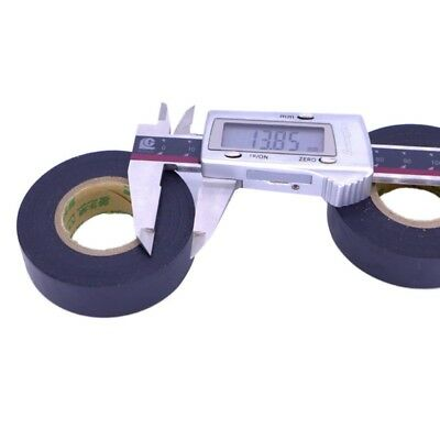 18M Self-clinging Solid Harness Tape Motorcycle Loom Harness Repairer Tape Tools