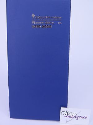 2019-2020 B6 Collins Colplan Month to View 2yrs Planner Diary Navy 11W.V59-19