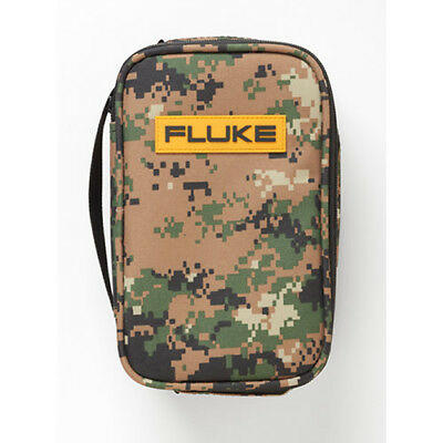 Fluke CAMO-C25/WD Soft Camouflage Carrying Case (Woodland Digital)