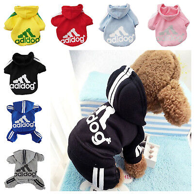 Cute Small S Pink Dog Puppy Jumpsuit Poodles Rottweilers Corgi Cheap