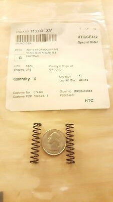 EASTMAN 34C10-89 Crank Spring for STRAIGHT CUTTING MACHINE