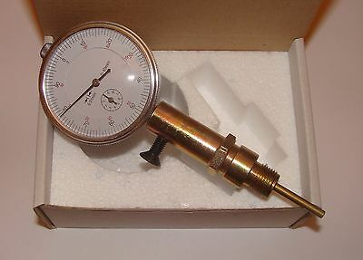 Top Dead Center TDC tool Timing Gauge 14 mm thread high quality in best price