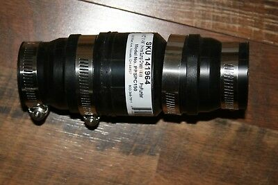 "1 1/4"" or 1 1/2"" In Line Sump Pump Check Valve #141964 NEW PPSPC-150 ProPlumber"