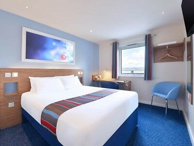 Travelodge Bournemouth Sea Front Hotel Double Rooms 31st May 2019