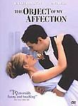 The Object Of My Affection (DVD, 2002) - Includes Insert - English/French