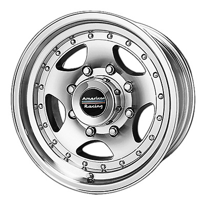 16x8 American Racing Ar23 5 On 5 5 Bp Dodge Ram Ford Bronco F150