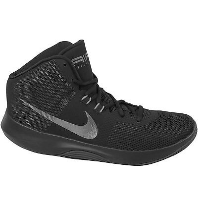 b7b499e8e41b Nike Air Precision NBK Men s Basketball Shoes 898452 001 Sizes 8.5 thru 10.5