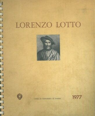 Arte - Pittura - Lorenzo Lotto.