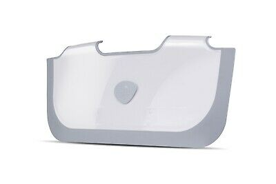 ** NEW ** BabyDam Bathwater Barrier | Baby Bath Tub | White/Grey Water Saving