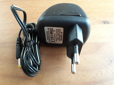 AC Netzteil Adapter CK CS00450500G In: 230 V Out: 4,5 V 500 mA