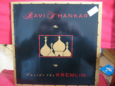 Ravi Shankar - Inside the Kremlin  mint/nm  Vinyl