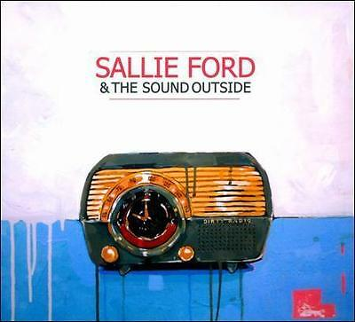 Sallie Ford & The Sound Outside : Dirty Radio CD