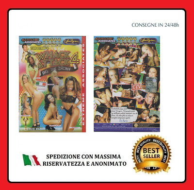 Film Porno Dvd Hard - Anale 3 ! Etero - Ingoio - Feticismo - Pissing -