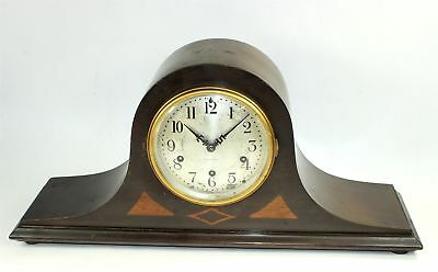VINTAGE SETH THOMAS WESTMINSTER CHIME CLOCK w/S&T HANDS for PARTS/REPAIR - KD498