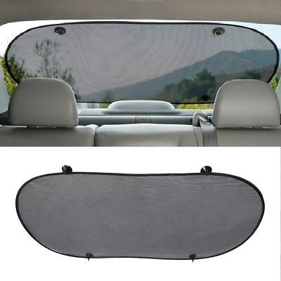 Newly Sunshade Cover Car Rear Window Sun Shade Blind Suction Cup UV Protection