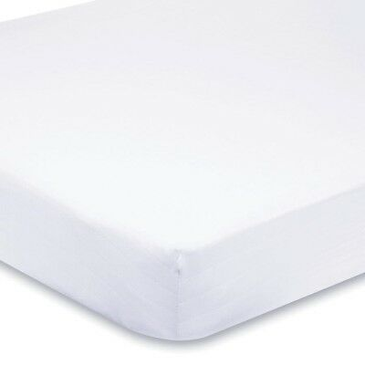 Aden+ Anais Fitted Cot Sheet Baby Cotton Muslin New Boori Gift - Dreamer Solid