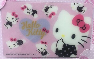 Hello Kitty Sanrio Spiegel Karte Kreditkarte 💳 Card Mirror Einhorn Unicorn 🦄