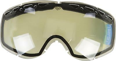 Triple 9 Switch Goggle Lens (Clear) 37-2540