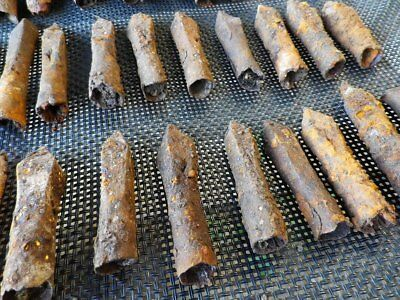 Wonderful Lot Of 33 X - Medieval Ballista Bold Arrow Heads Weapon- Make An Offer