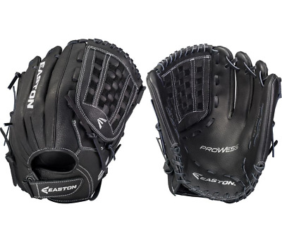 Easton 12.5'' Prowess Series PFP1250 Fastpitch Softball Glove 2018 LHT - NEW