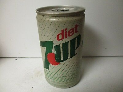 Diet 7 Up Soda Cans 280ml Cs Low Calorie 495 Picclick