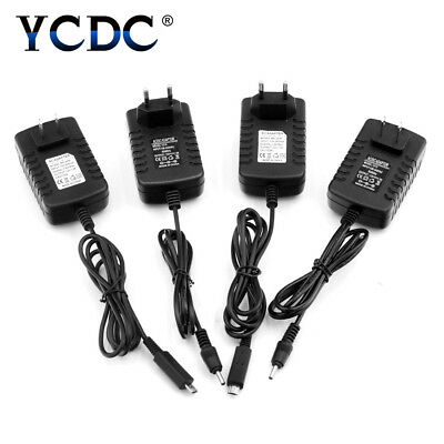 For Acer Iconia Tab A510 A700 A701 Charger Power Wall Adapter Charger 12V 2A 65