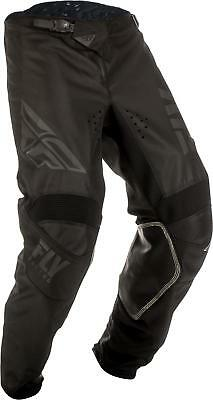 Fly Mx Kinetic Shield Pants Black Sz 34 372-43034