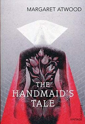 Handmaid's Tale by Margaret Atwood New Paperback Book