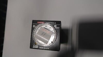 Dwyer, 141BF Analog Setpoint Temperature Controller, NEW in Box with manual