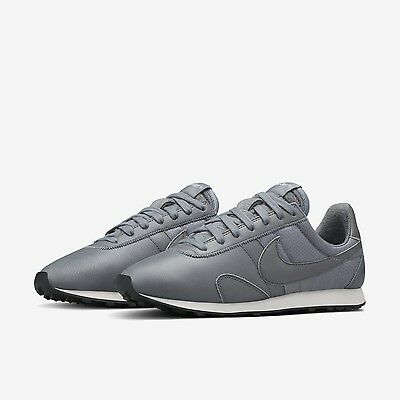 NIKE PRE MONTREAL Racer Pinnacle Leather Women's Shoes Size