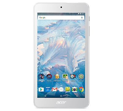 Acer Iconia One B1-780 7 Inch 16GB Tablet in White  A1/NT.LCLEE.001