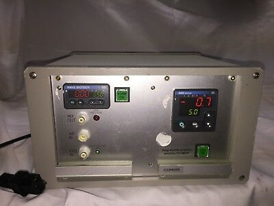 GE Wave Biotech CO2MIX20 CO2 Mix20 R Air Mixer Controller Module 20/50