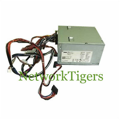 DELL PRECISION T3500 525W Power Supply M821J with Wire Harness ... on wire clothing, wire leads, wire nut, wire lamp, wire antenna, wire connector, wire ball, wire sleeve, wire holder, wire cap,