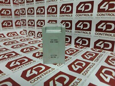 Numatics 239-1384 Manual Configuration Module - Used