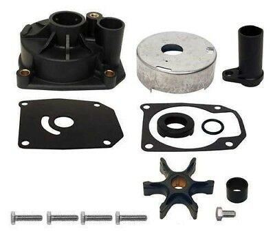 Evinrude Johnson Aftermarket Water Pump Kit 70hp-75hp 1974-thru-1978  P/N 438579