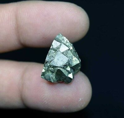 41.60 Cts. 100% Natural Pyrite Druzy 19.5*18*12.5 mm Fancy Cabochon Loose Gems
