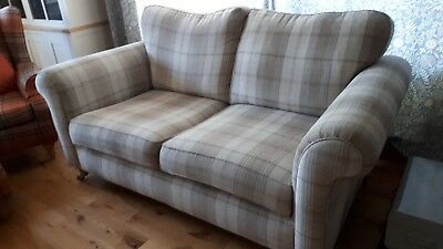 Cool Dfs 2 Seater Sofa And Chair 875 00 Picclick Uk Uwap Interior Chair Design Uwaporg