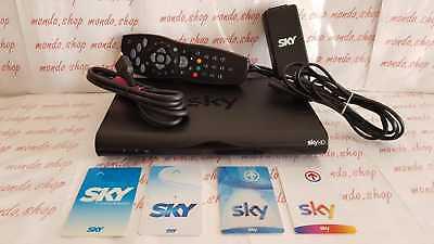 decoder sky HD con digitale integrato pace dzs3001ns +hdmi PER TUTTE LE SCHEDE