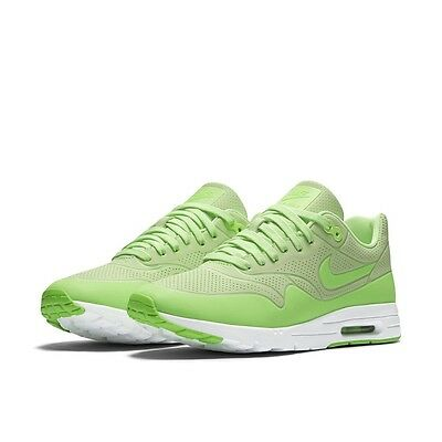 9e718f5f2b525 Nike Air Max 1 Ultra Moire Women's Shoes Size Us 6.5 Uk 4 Eur 37.5 704995