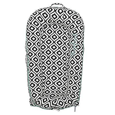 Sleepyhead Deluxe + Pod For 0-8 Months Mod Multi-Functional Baby Nest Pillow Cot