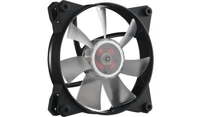 MasterFan Pro 120 Air Flow RGB PACK, ventola 120mm LED, 650  1100 RPM, 3in1 con