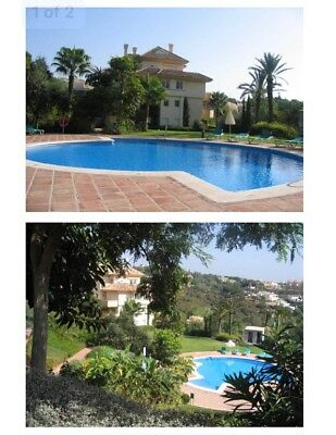 Marbella 3 Bed Aprtmt Holiday For Sale