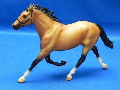 Vintage Breyer Molding Co Horse Traditional 12 x 9 inch Mold Model