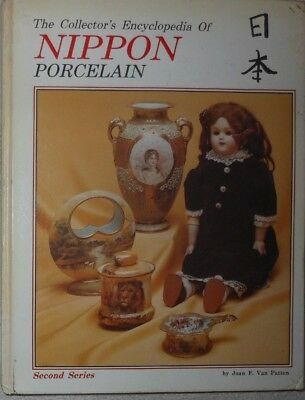The Collector's Encyclopedia Of Nippon Porcelain